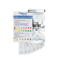 Propur 10-Way Water Test Kit