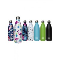 360 Degrees 750ml Vacuum Insulated S/S Soda Bottle