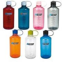 Nalgene 1 Litre Narrow Mouth Water Bottle