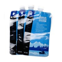 Sawyer Squeezable Water Pouch 500mL (3 pack)