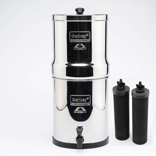 Factory Second Big Berkey Water Purifier