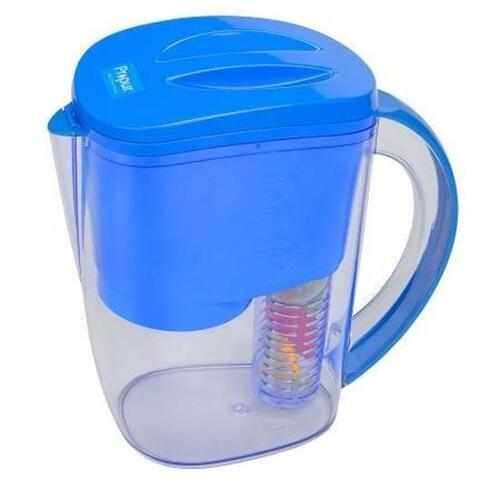 "Propur Fluoride Water Filter Jug with 1x 5"" Filter"