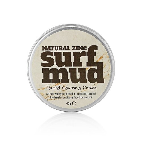 Surfmud Natural Zinc Tinted Covering Cream