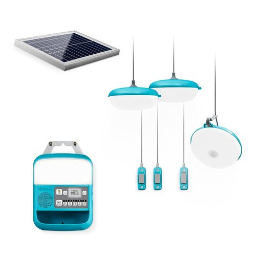 BioLite Solar Home 620 Off Grid Kit