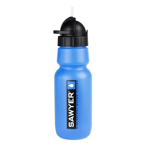 Sawyer Micro Squeeze Water Bottle 1L/34 oz