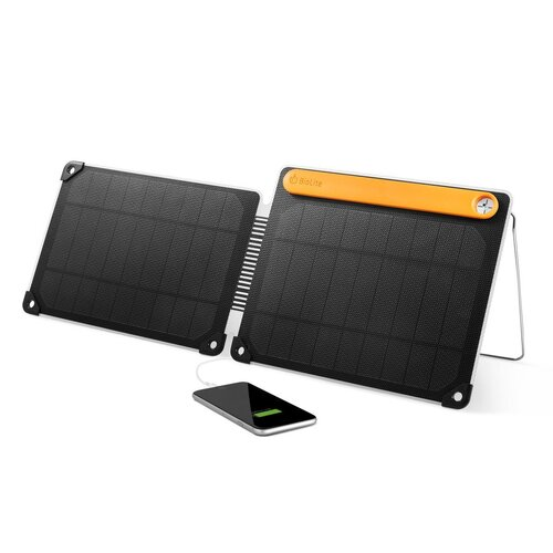 BioLite SolarPanel 10+ with Battery