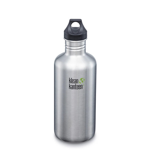 Klean Kanteen 40oz Stainless Steel Classic Narrow Mouth