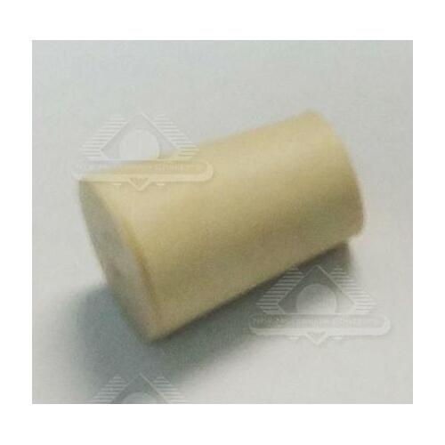 Standard Push-in Style White Blocking Plug to suit Stainless Berkey Systems (each)